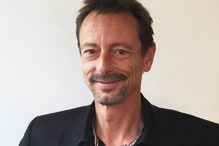 Andreas Bähler