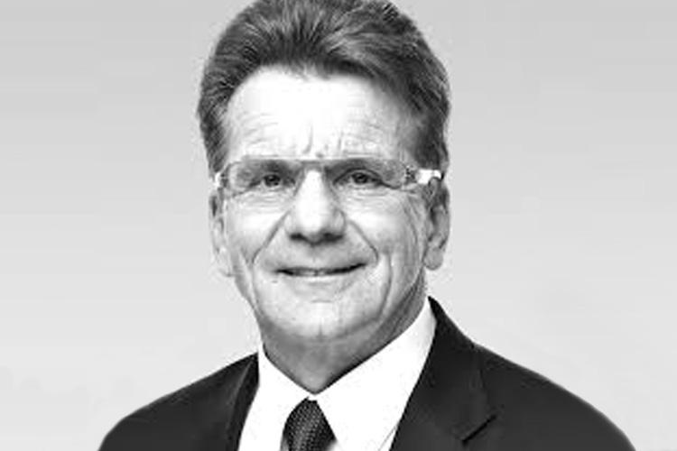 Hans-Ulrich Müller