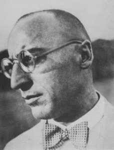 Edgar Julius Jung