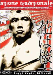 Jukio Mišima Raido Azione tradizionale