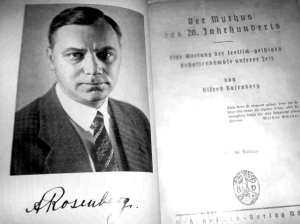 Alfred Rosenberg - The Myth of the Twentieth Century