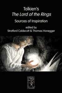 Tolkienův Pán prstenů: zdroj inspirace