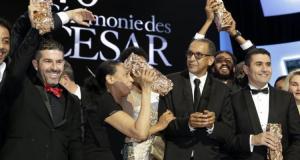 Filmové ocenění César