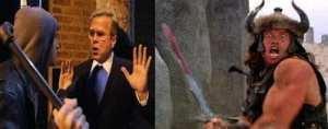 Vlevo: co voliči chtějí podle establishmentu Vpravo: co skutečně chtějí