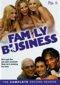 Adam Glasser Family business