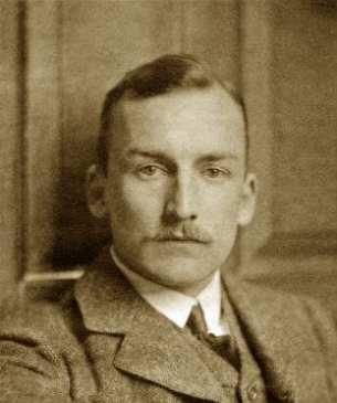 """John Frederick Charles """"Boney"""" Fuller (1 . 9. 1878 – 10. 2. 1966)"""