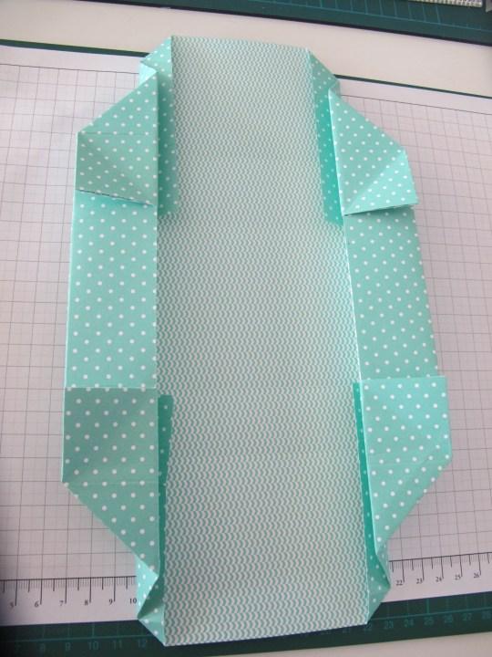 Origami Box 6