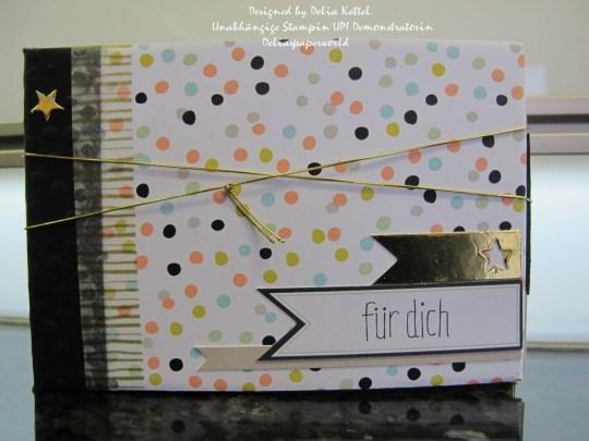 Simply Sent Goldstücke Mini Album