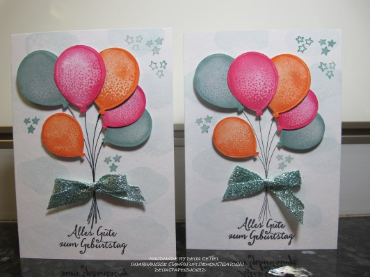 Partyballons 1 Delia Kettel
