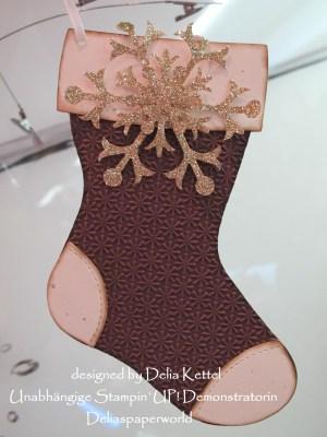 Socke 4