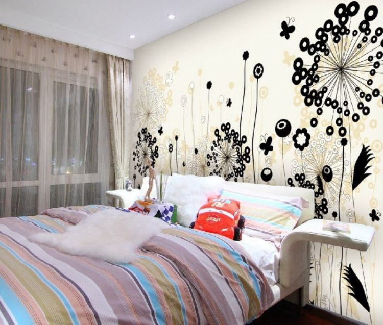 31 Cool Bedroom Ideas to Light Up Your World