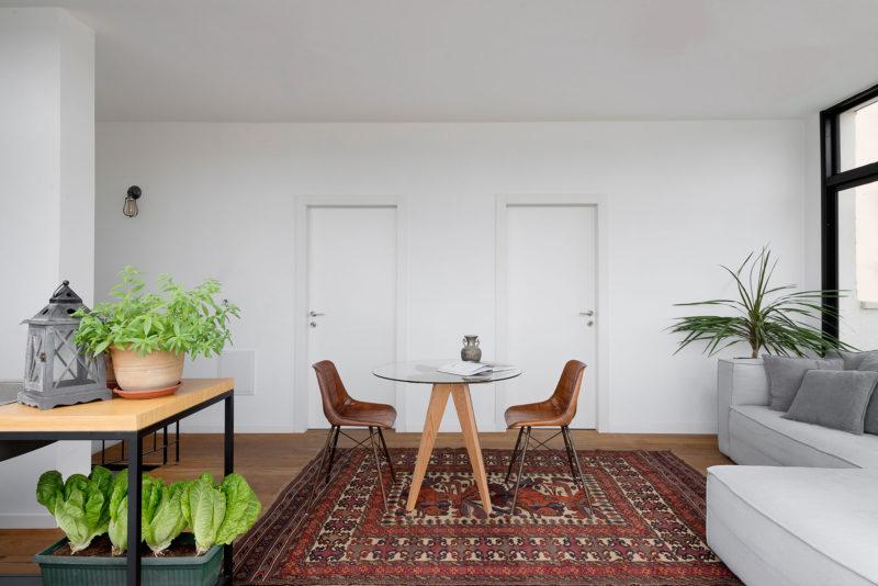 Minimalist Apartment Decor U2013 Modern U0026 Luxury Ideas
