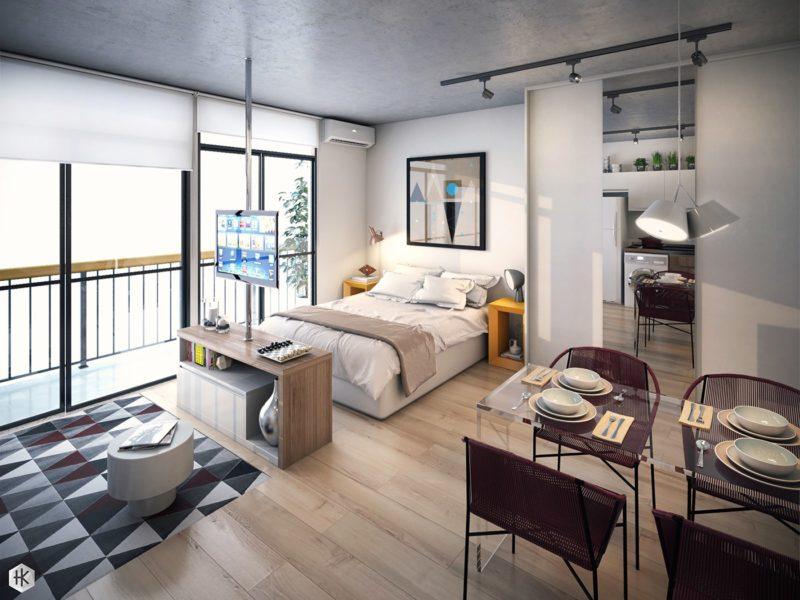 24 studio apartment ideas and design that boost your comfort rh deliasphotos com amanora studio apartments photos studio apartments photo gallery