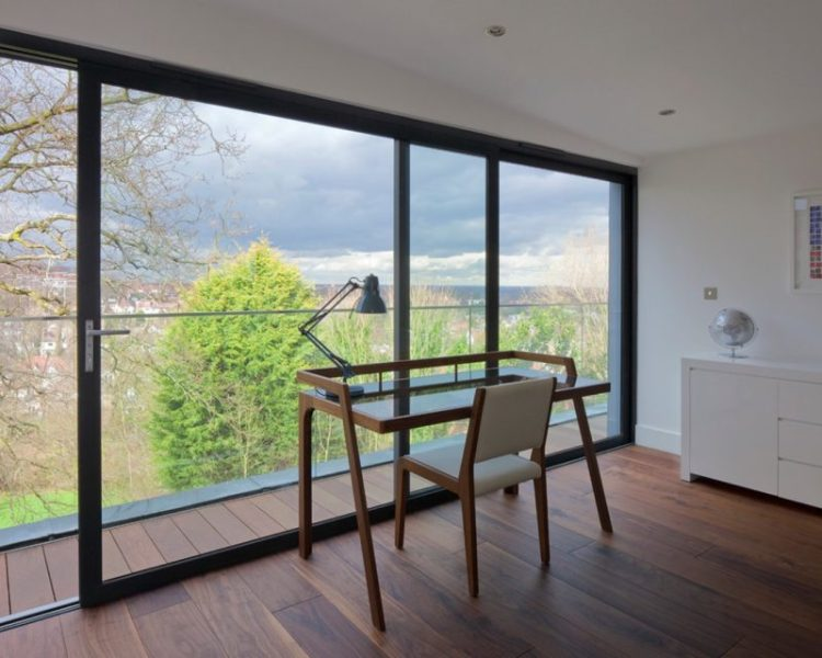 Floor to ceiling windows ideas benefits and how to install - What are floor to ceiling windows called ...