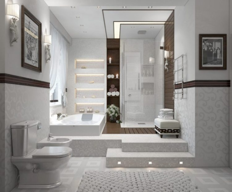 Cheap Bathroom Tiles