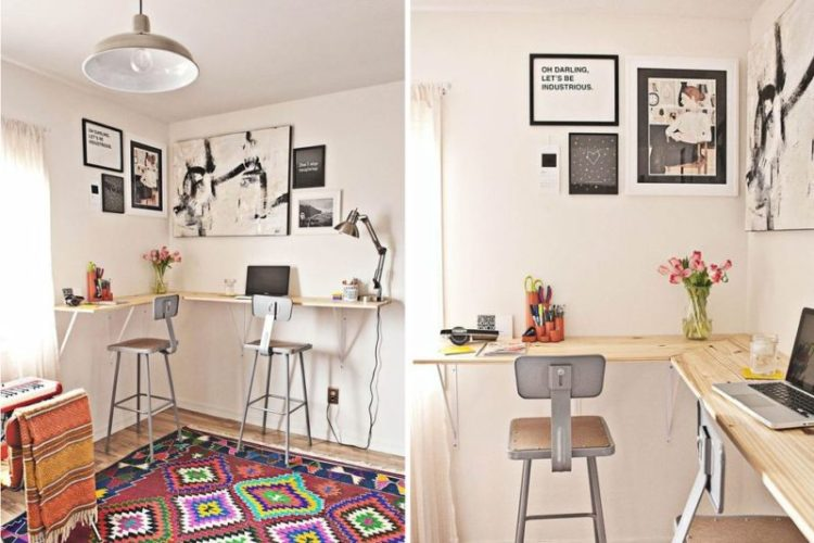 Sit or Stand Workstation