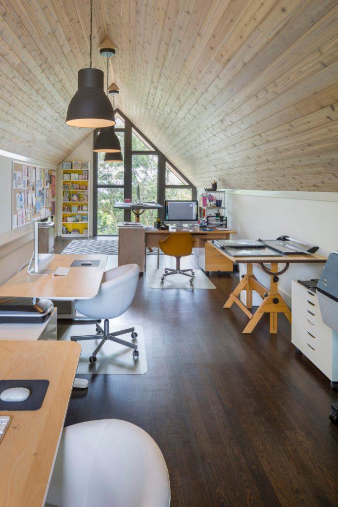 The Loft Office