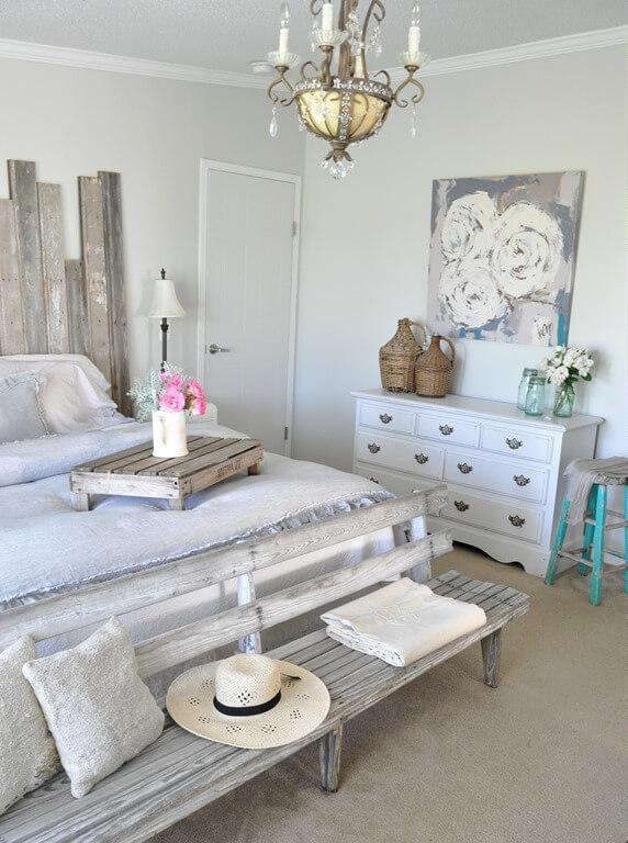 Beach House Retreat Bedroom