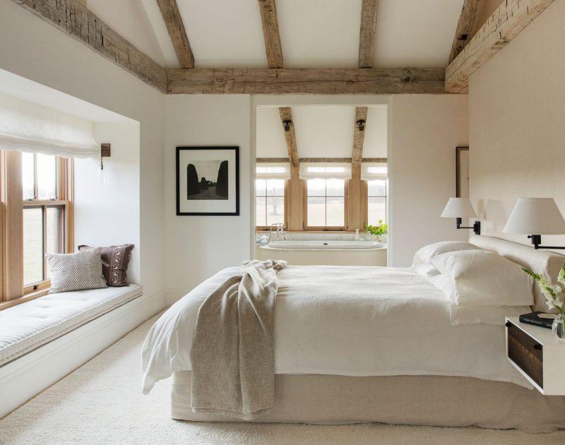 Farmhouse Design Bedroom