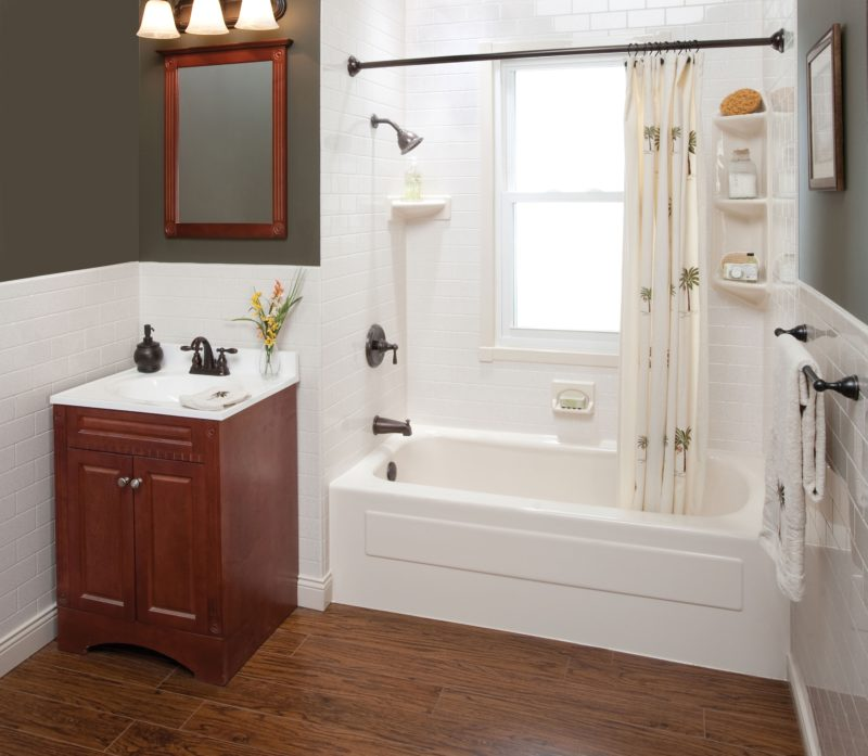 How To Remodel A Bathroom On A Budget