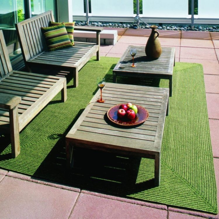 Artificial Outdoor Grass Carpet