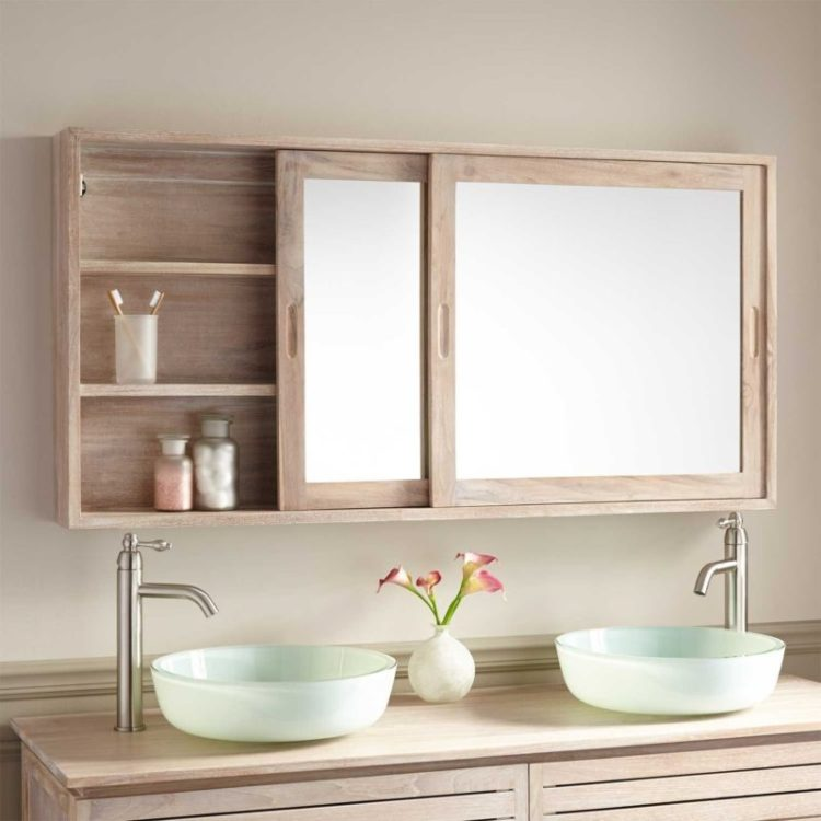 Stylish Bathroom Medicine Cabinets
