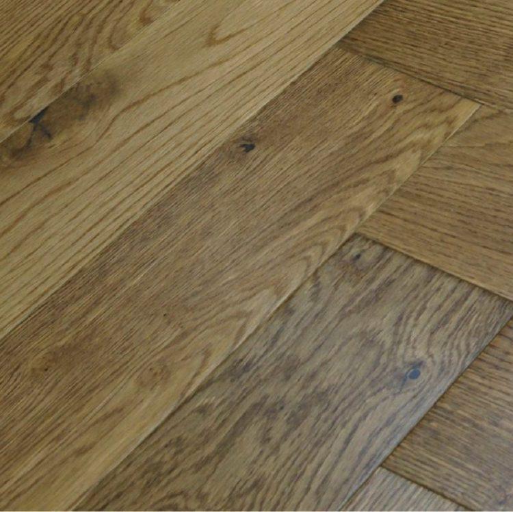 UV oiled Flooring
