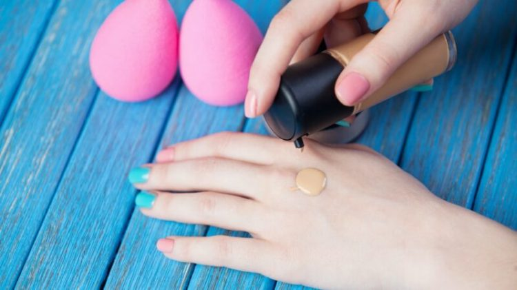 How Often Should You Clean a Beauty Blender