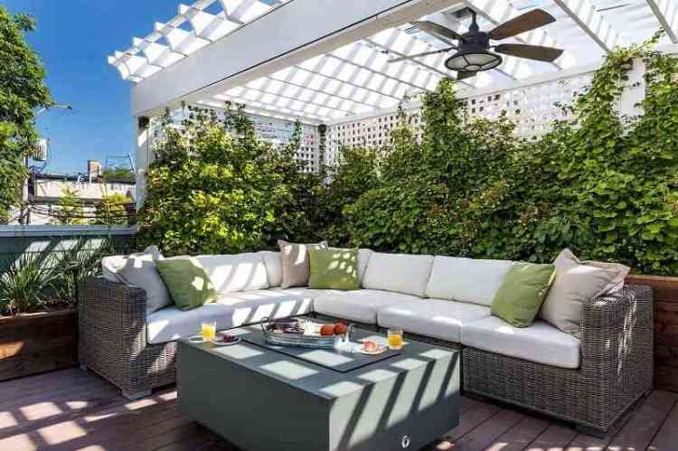 Amazing pergola ideas