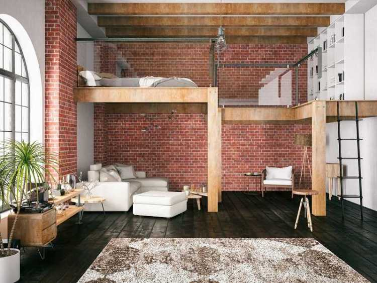 Mezzanine plan for your home