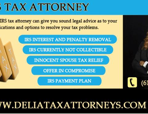 irs tax lawyer san diego