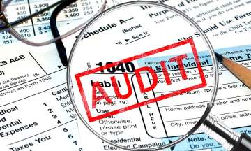IRS TAX Audits and Appeal
