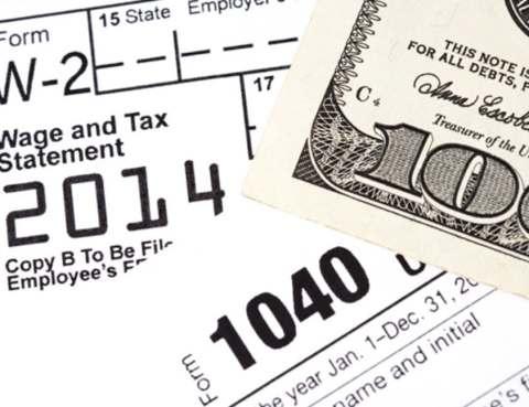 Streamlined installment agreement IRS