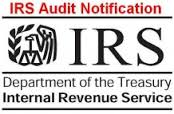 IRS Audit - San Diego