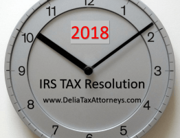 IRS-tax-resolution-2018