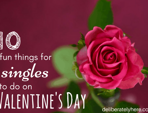 The Singles Guide to Surviving Valentine's Day