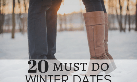 20 of the Best Winter Date Ideas