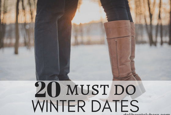 20 of the Best Winter Date Ideas