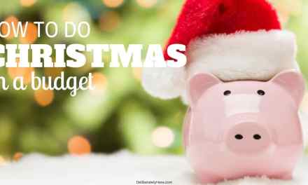 How to do Christmas on a Budget in 14 Painless Steps