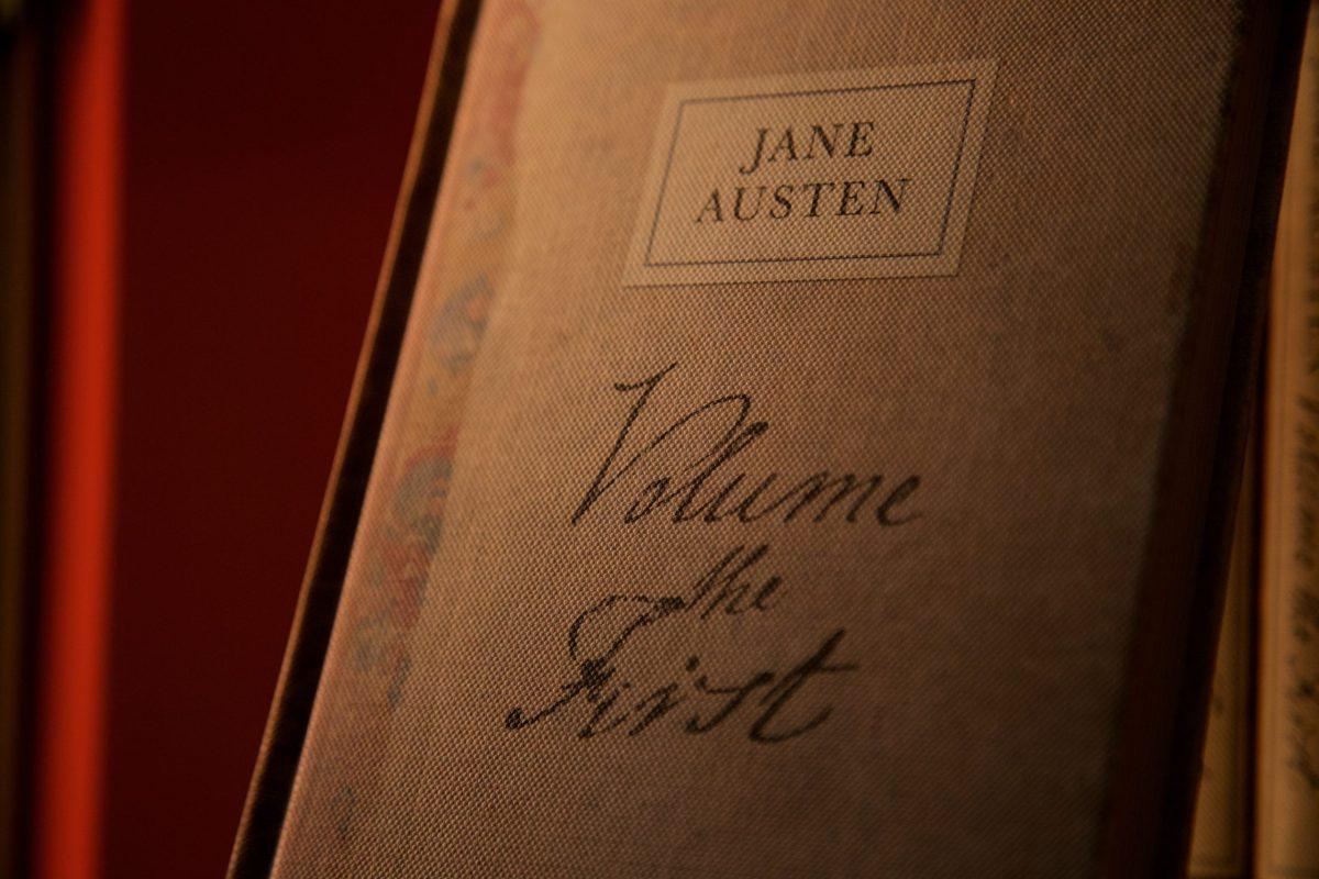 Deliberate Practice: Pride and Prejudice. How Jane Austen Writes So Well.