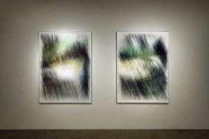 Erwan Bouroullec ©Morgane Le Gall/ Courtesy Galerie kreo