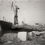 Brest 1992 © Gilles Walusinski
