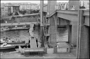 Brest 1992 ©Gilles Walusinski