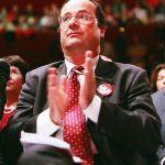 """François Hollande: """"Il revient"""", une chronique d'Edouard Launet"""
