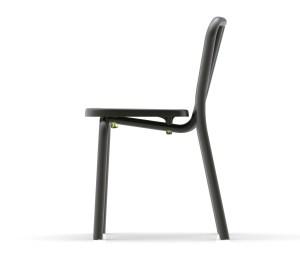 """La """"Tube chair"""" d'Eugeni Quitllet pour Mobles 114"""