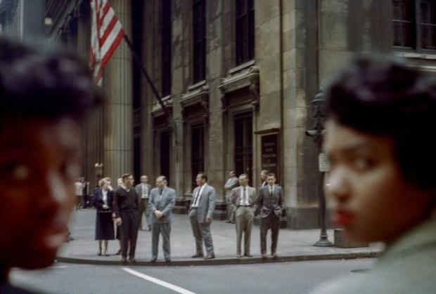 Vivian Maier, Chicago 1959