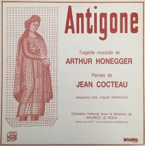 Antigone (Arthur Honegger)