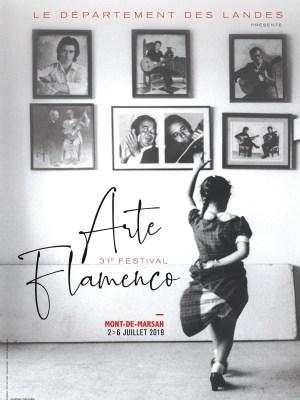 Festival Arte Flamenco (Mont-de-Marsan) 2019