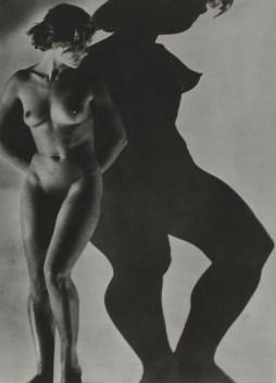 Dora Maar: Assia, 1934
