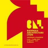 Biennale d'architecture de Lyon 2017